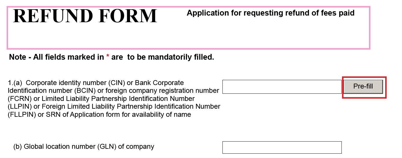 MCA-Portal-Apply-for-Refund_Enter-CIN_LLPIN