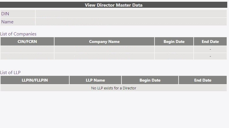 MCA-Portal-View-Company-or-LLP-Master-Data-Director-Details