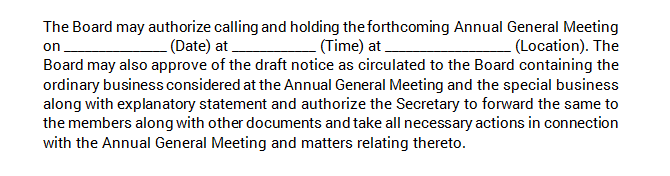 Board-Meeting-Approval-of-Notice-Convening-the-Annual-General-Meeting