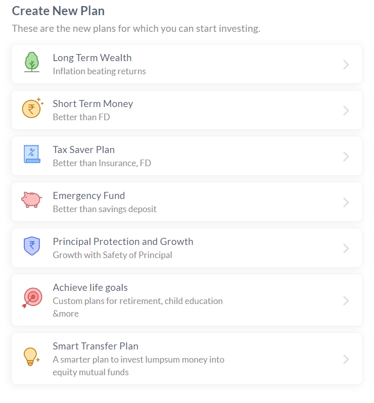 scripbox investing