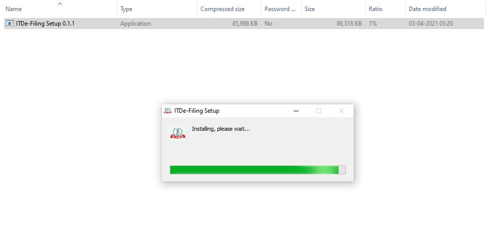 Installing JSON Utility